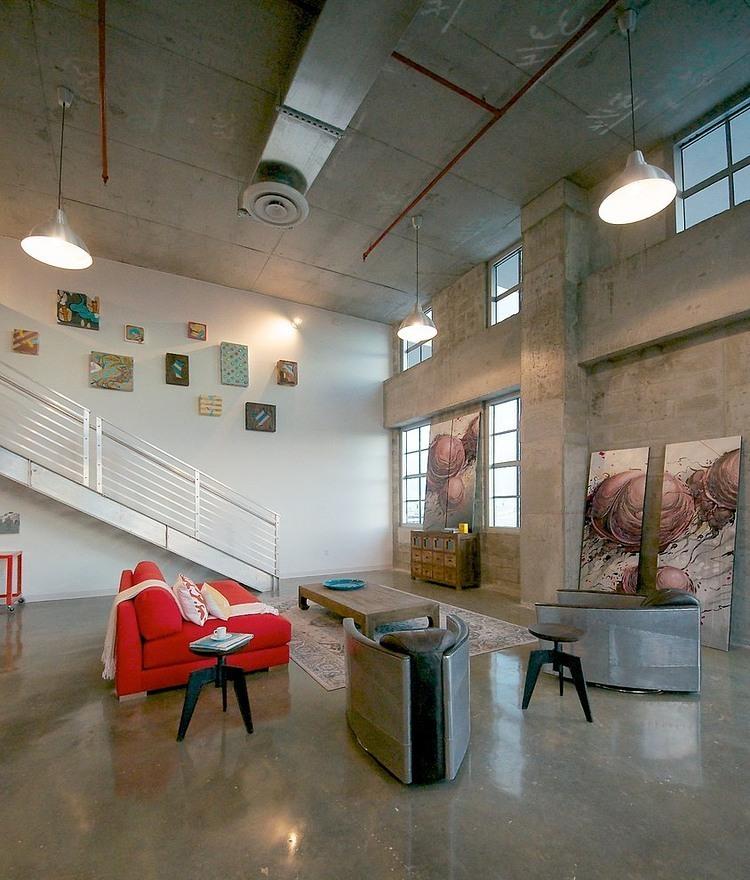 lemonbe-Un loft industrial perfecto para Miami-02
