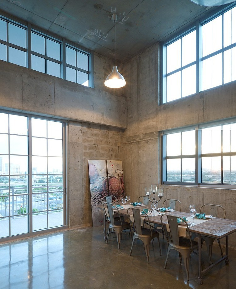 lemonbe-Un loft industrial perfecto para Miami-05