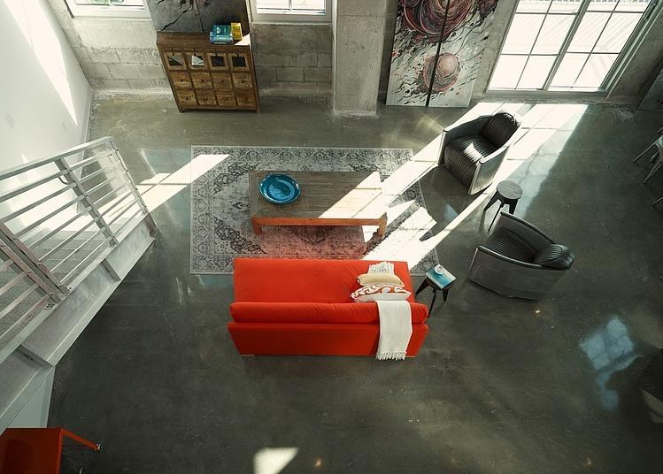 lemonbe-Un loft industrial perfecto para Miami-10