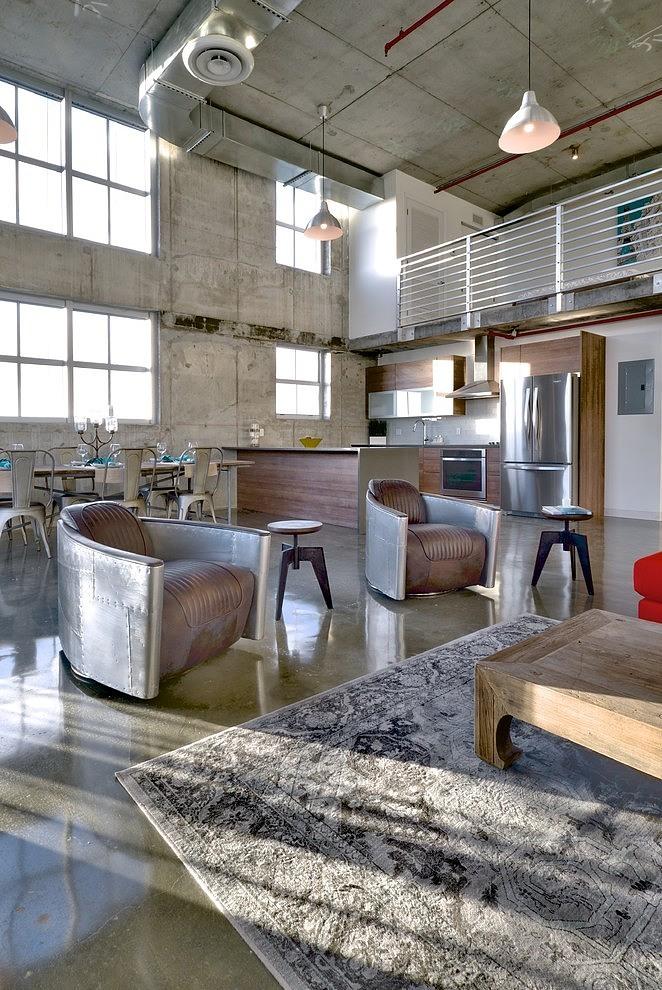 lemonbe-Un loft industrial perfecto para Miami-11