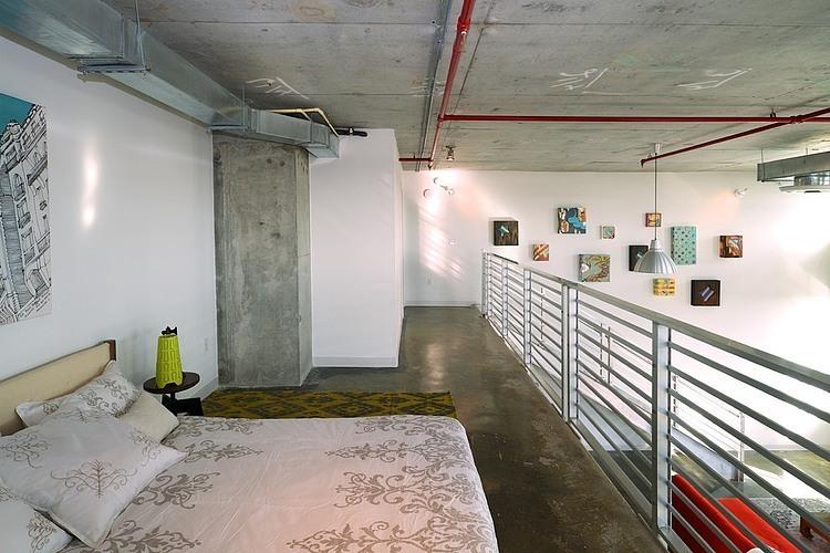 lemonbe-Un loft industrial perfecto para Miami-13