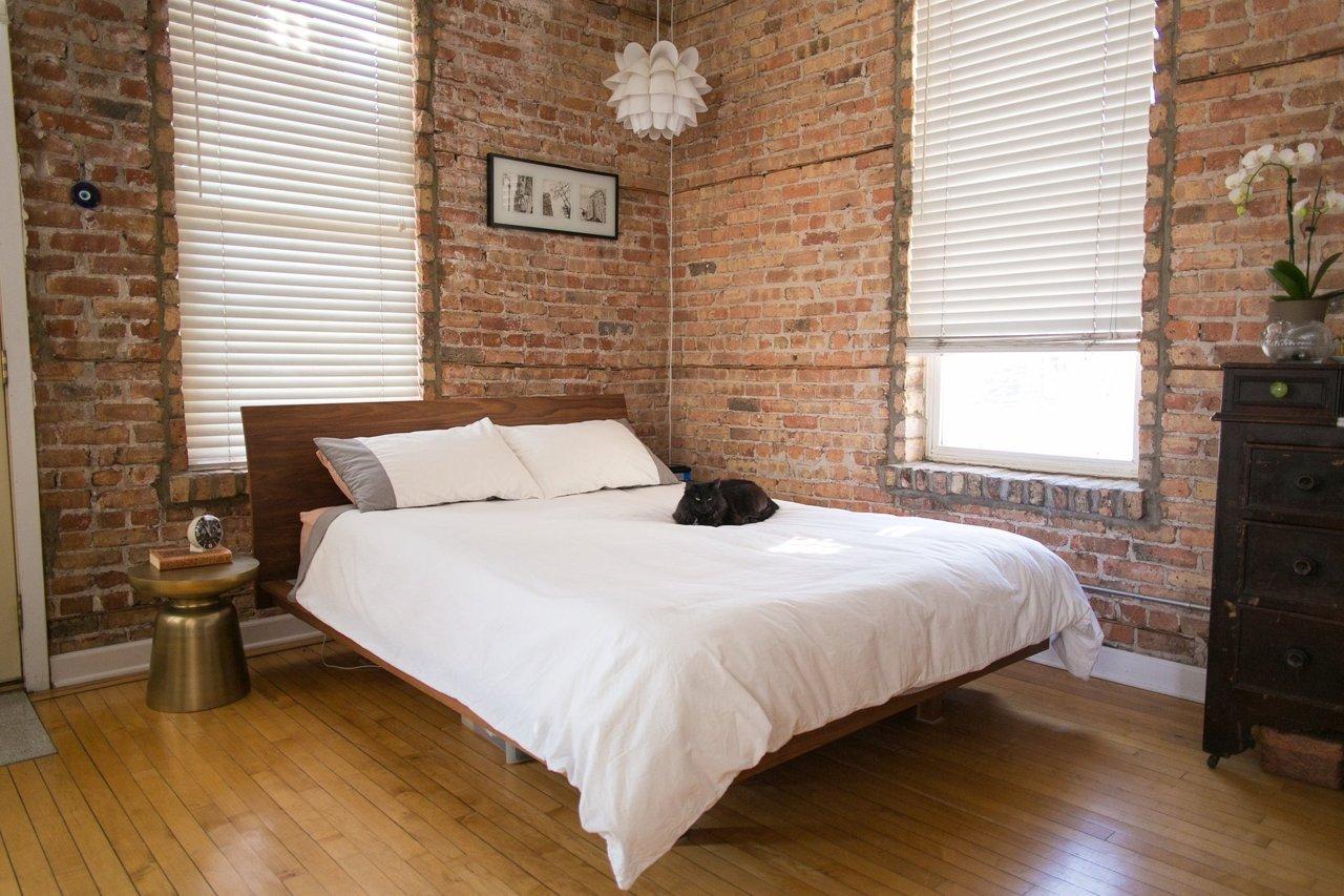 lemonbe-Vintage contemporáneo y hermoso así es este hogar en Chicago-13