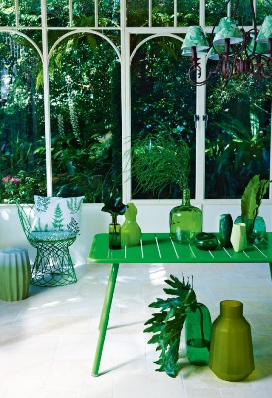 lemonbe-Como combinar el color verde en tu hogar-03