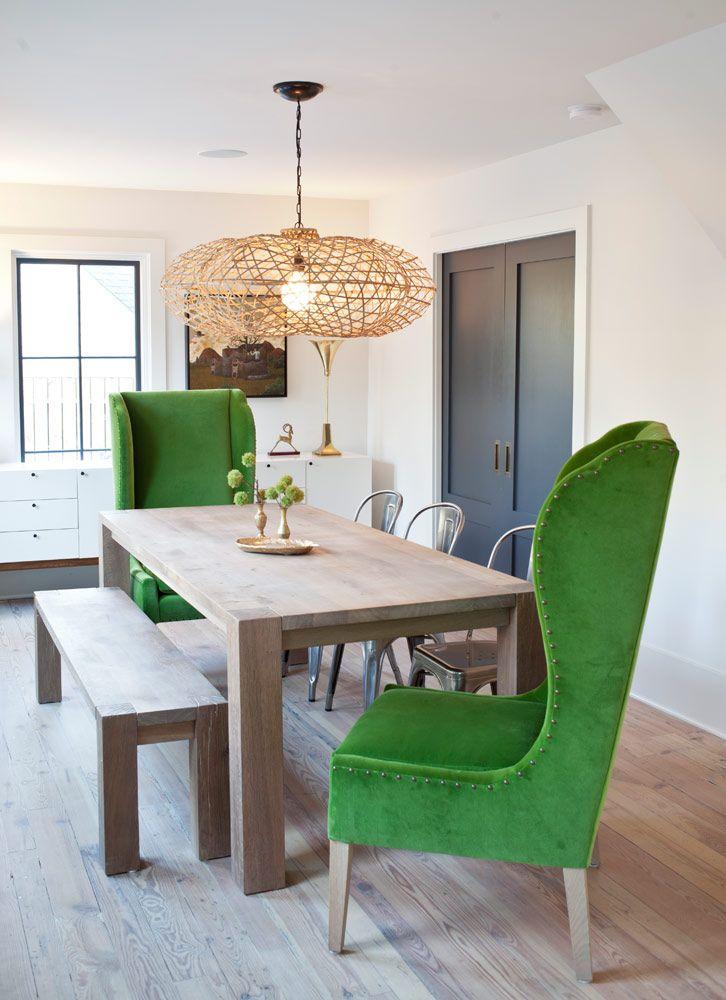 lemonbe-Como combinar el color verde en tu hogar-05