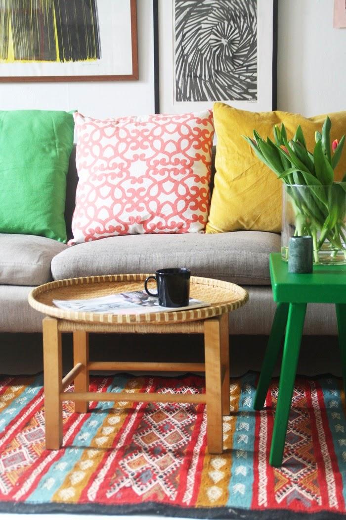 lemonbe-Como combinar el color verde en tu hogar-06