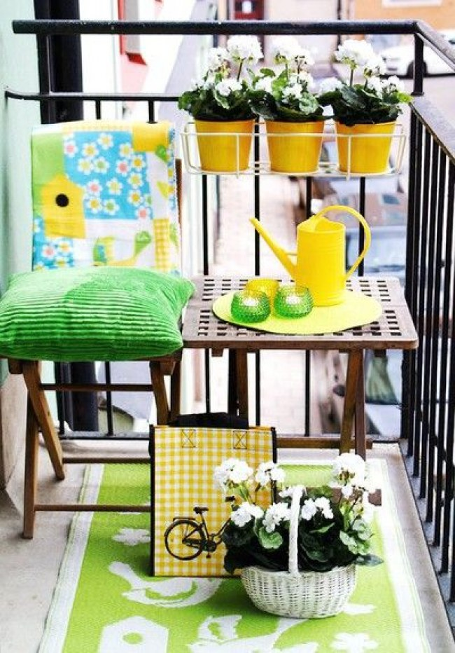 lemonbe-Como combinar el color verde en tu hogar-07