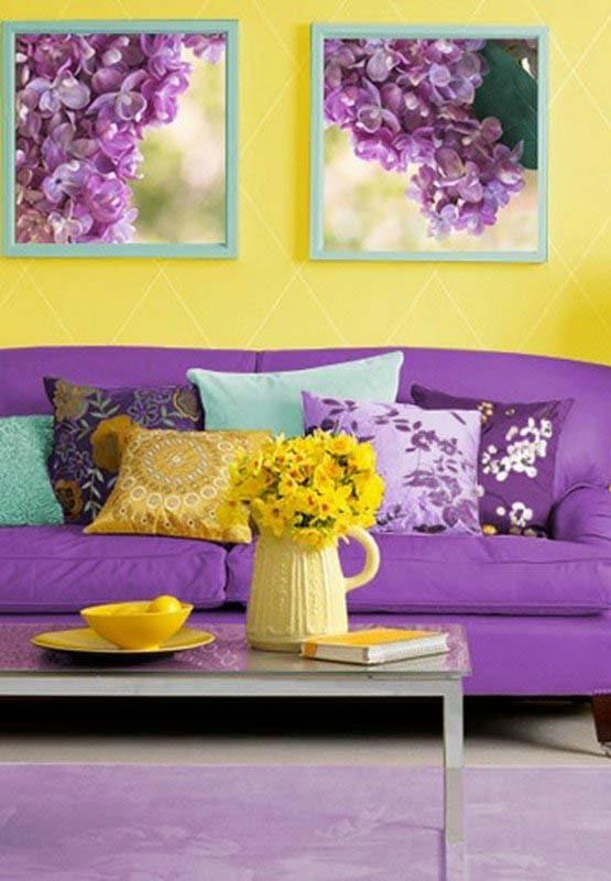lemonbe-Como utilizar el color amarillo en tu hogar-11