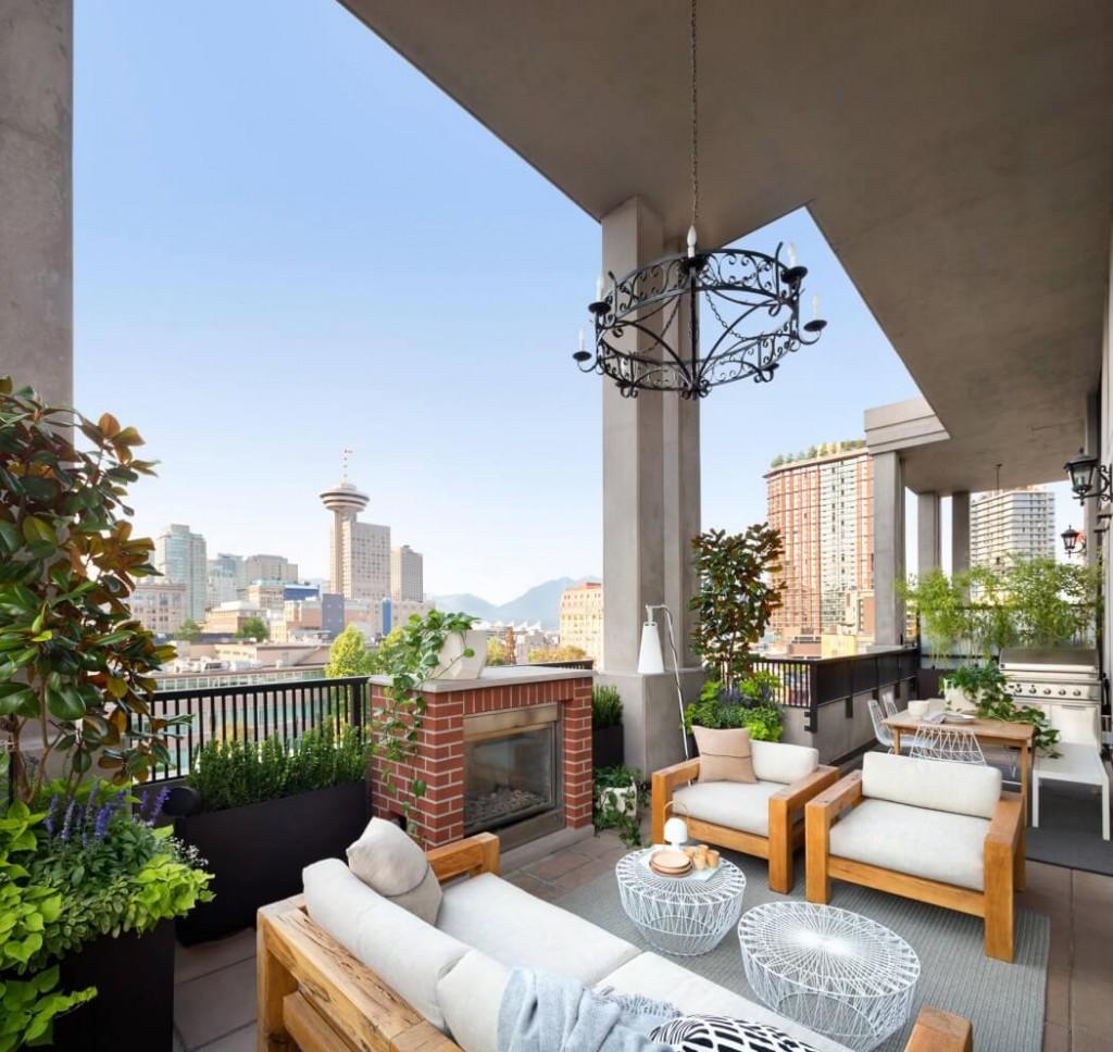 lemonbe-Relajado y comodo asi es este hogar en Vancouver-10