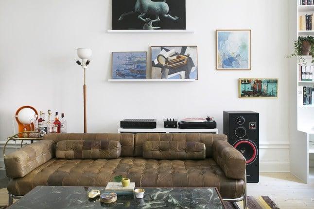 lemonbe-Un departamento inspirado en los colores de la naturaleza-01