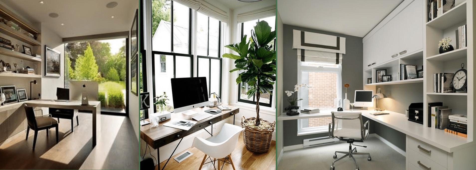 LEMONBE · Home Office ¿Cómo lograrlo?