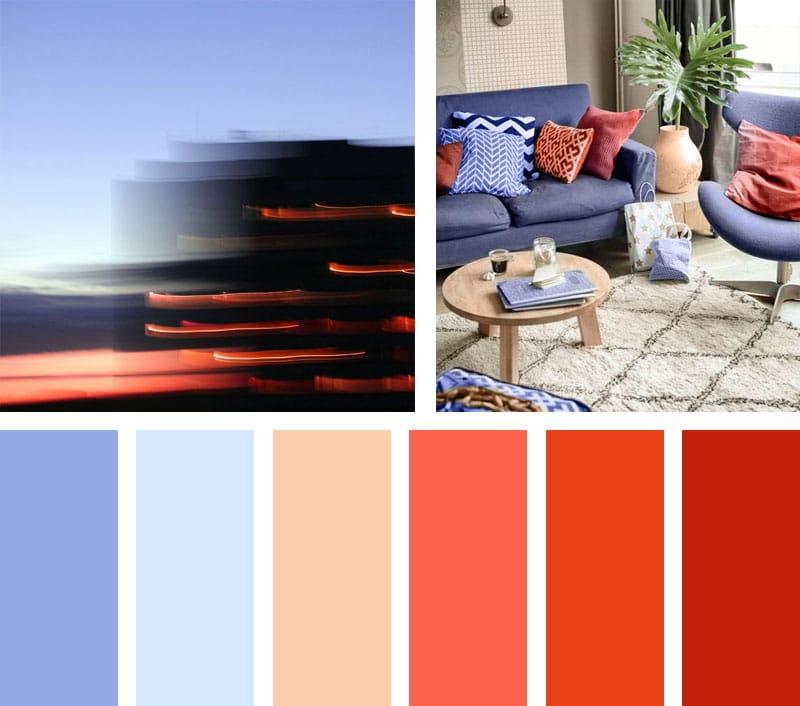 LEMONBE_Paleta de colores_Spotlight red