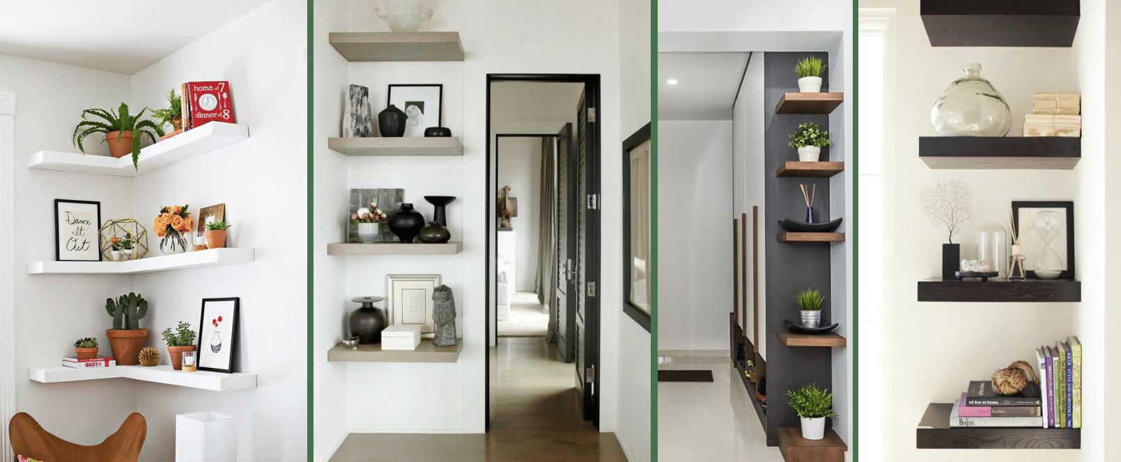 Ideas para refrescar tu casa lemonbe el color olor y - Decorar esquinas ...