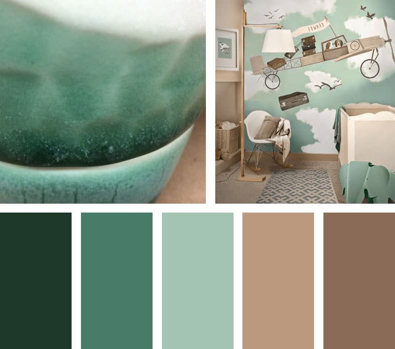 LEMONBE_paleta_color_greenish emerald