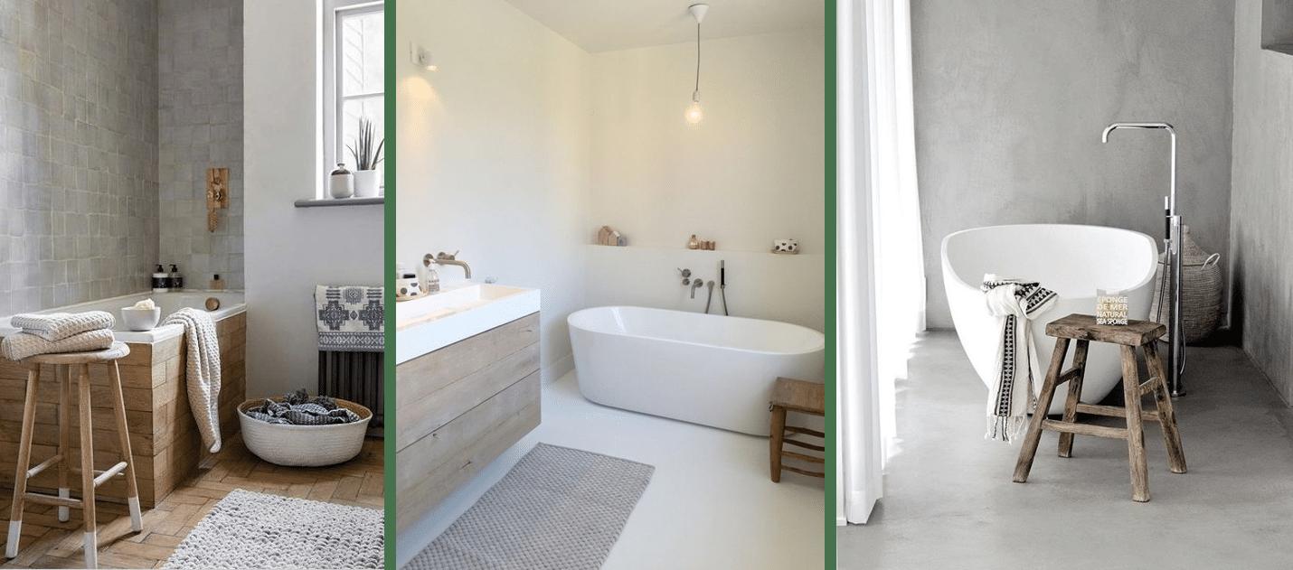 El ba o de tu casa un espacio para relajarte lemonbe - Olor en el bano ...