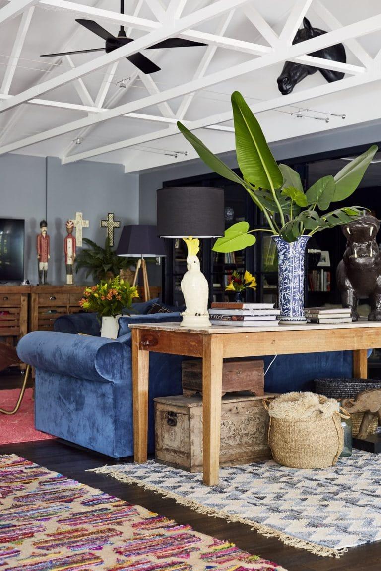 LEMONBE_Una casa con colores intensos y ricas texturas_08