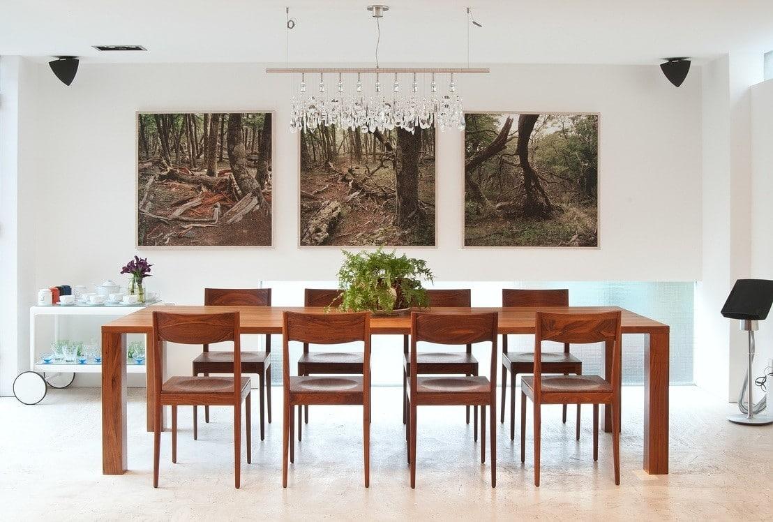 LEMONBE · 5 ideas para un comedor con personalidad